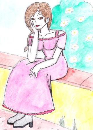 Les dessins et créations d'Anastasia. - Page 3 Img16