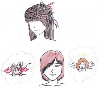 Les dessins et créations d'Anastasia. Img_0020