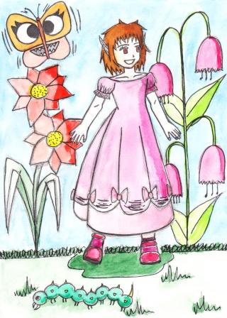 Les dessins et créations d'Anastasia. - Page 2 Img_0023