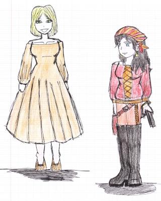 Les dessins et créations d'Anastasia. - Page 2 Img_0024