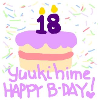 Yanagihime's 18th Birthday!!  Untitl10