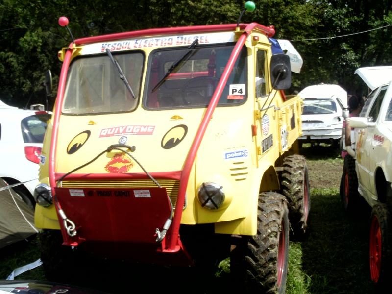 Course dans la boue 2011 Course14