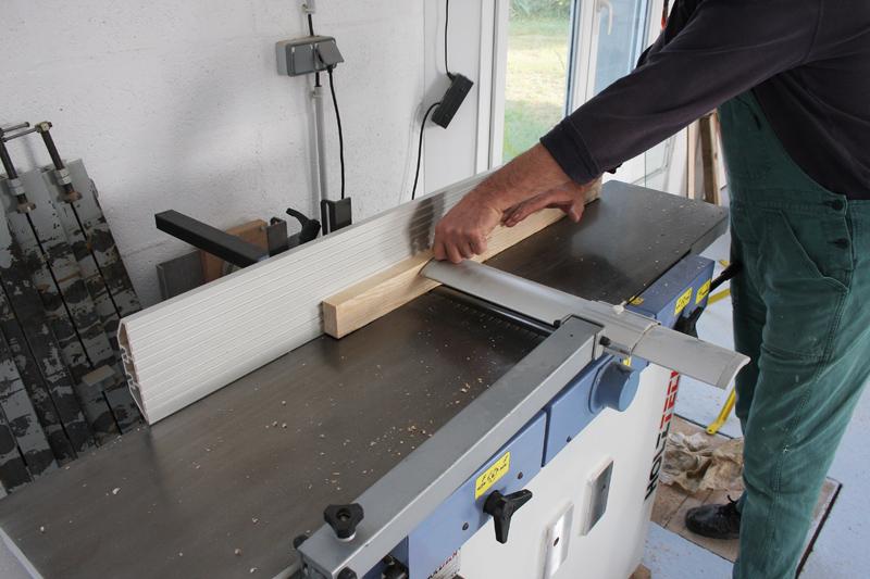 Une table basse bois et verre. 02_sep12