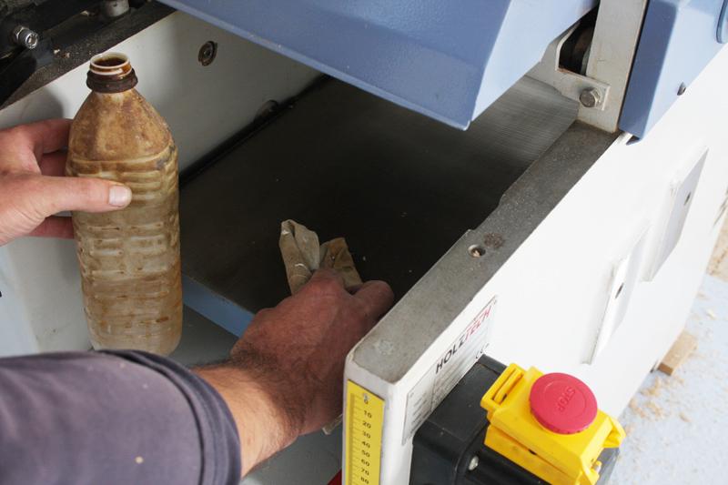 Produits de glissement pour les tables de machine 02_sep29