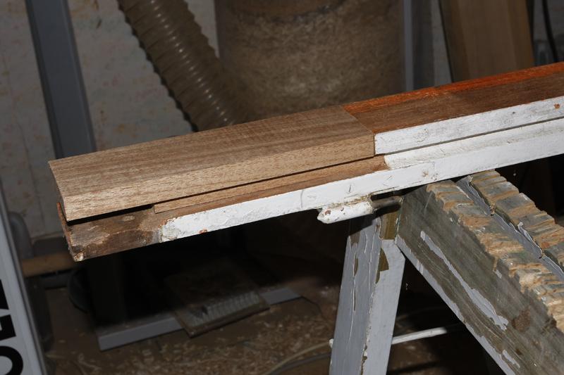 Réparation d'une porte autour de la serrure (RESOLU) 10_aou15