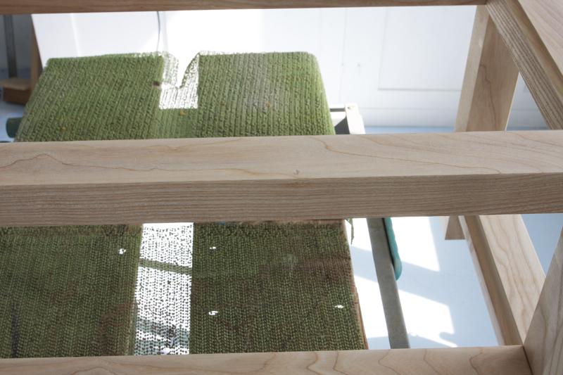 Une table basse bois et verre. - Page 2 16_sep11
