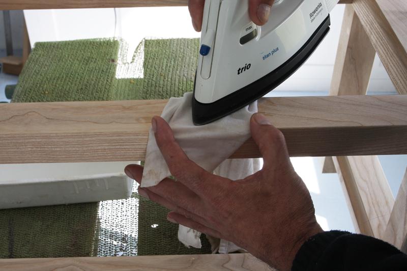 Une table basse bois et verre. - Page 2 16_sep13