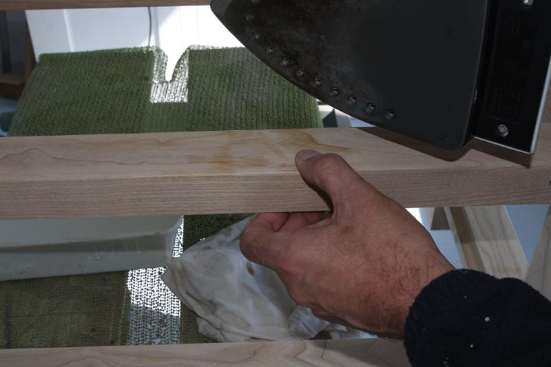 Une table basse bois et verre. - Page 2 16_sep14