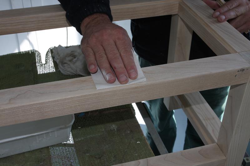 Une table basse bois et verre. - Page 2 16_sep16