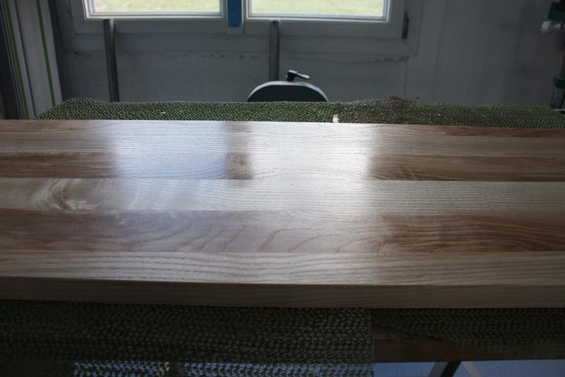 Une table basse bois et verre. - Page 2 16_sep24