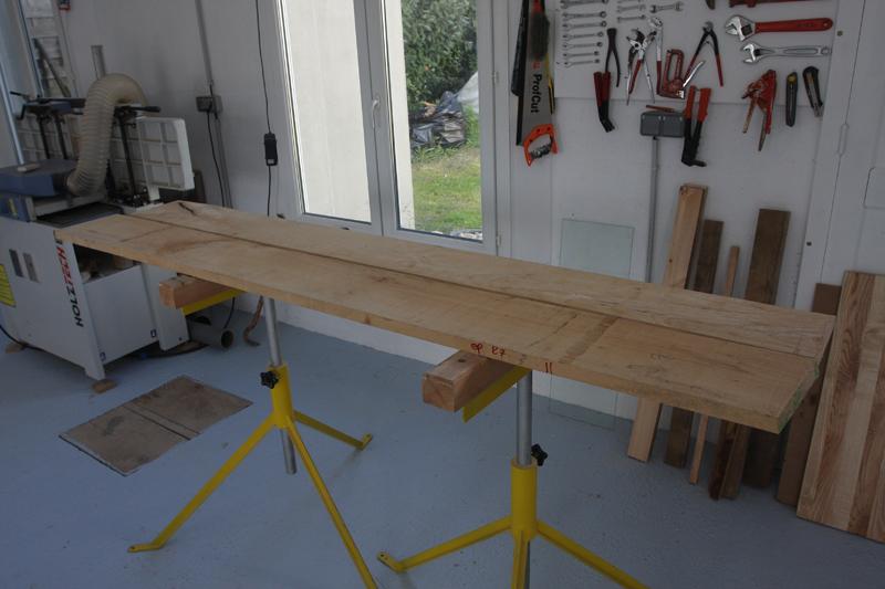 Une table basse bois et verre. - Page 2 16_sep26