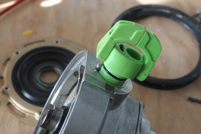 Révision Festool Rotex RO 150E 29_sep22