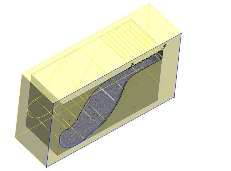 Utilisation d'un scan sous SolidWorks Exempl14