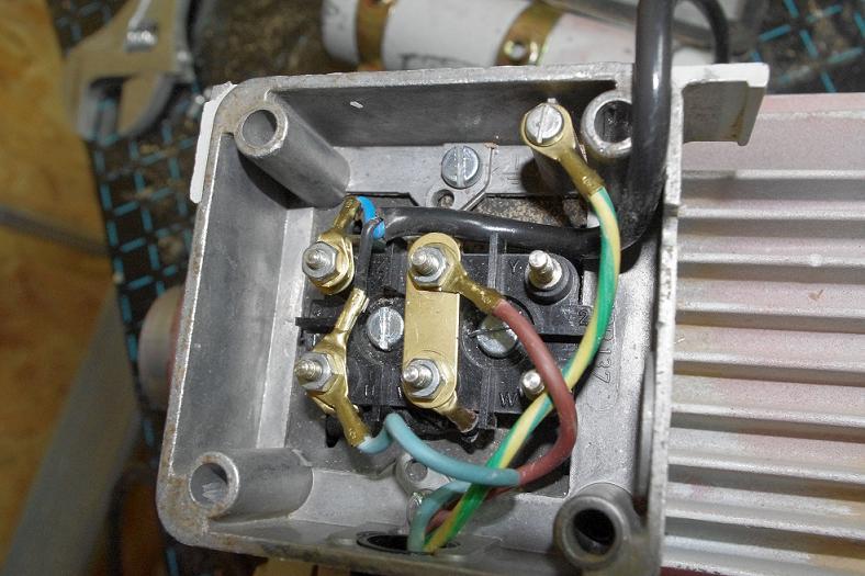 Problème câblage moteur Kity 617 Imgp2910