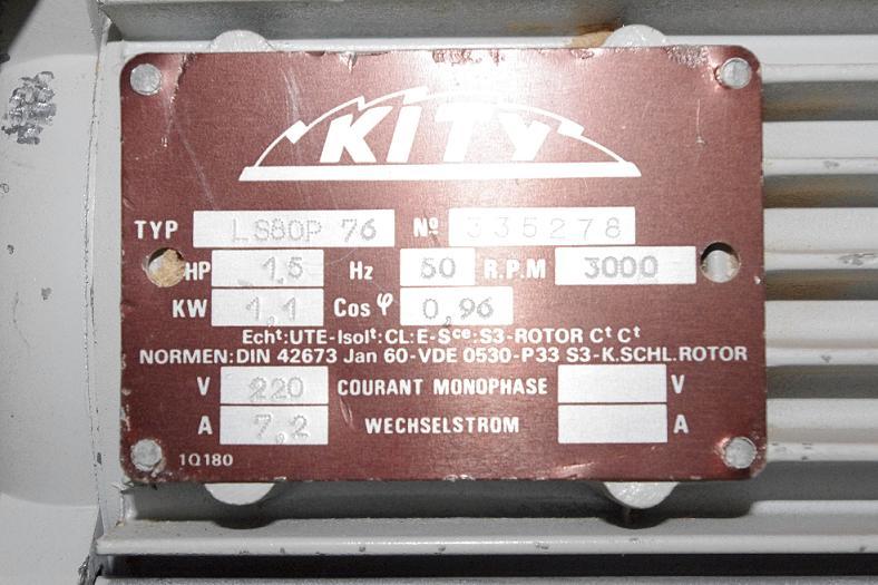 Problème câblage moteur Kity 617 Imgp2911