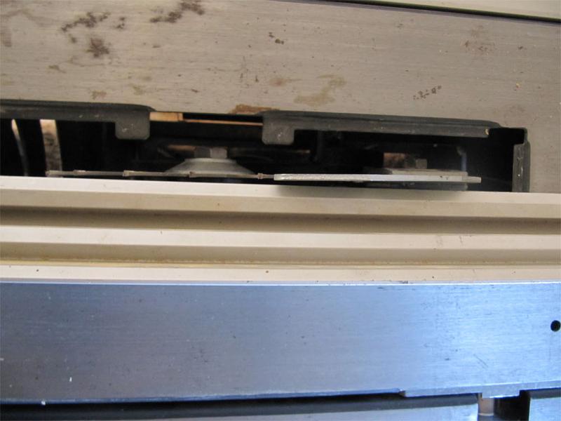 reglage guide parallele combiné maxi 26 Maxi2610