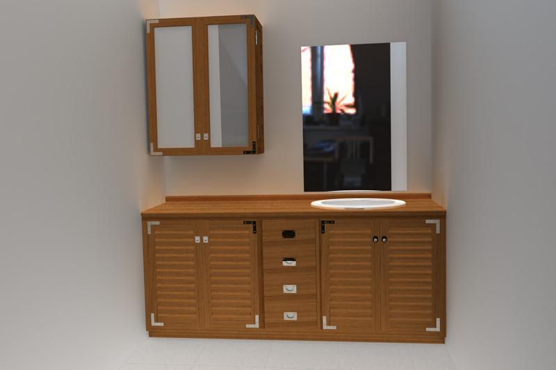 [fabrication] Meuble de salle de bains en Robinier - Page 3 Sdeb_210