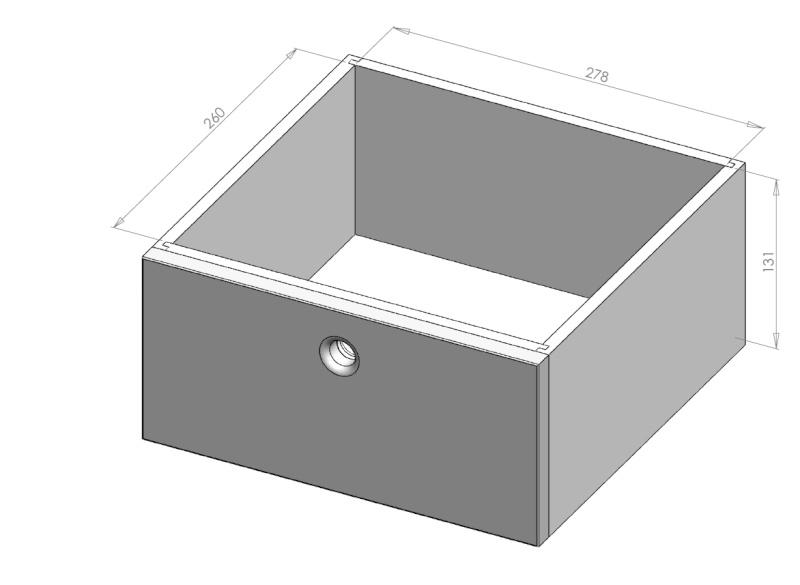 Support pour mortaiseuse B² - Page 2 Tiroir10