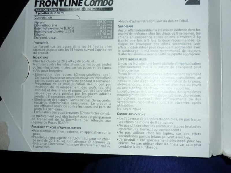 ALERTE : Contrefaçon de Frontline 1_210