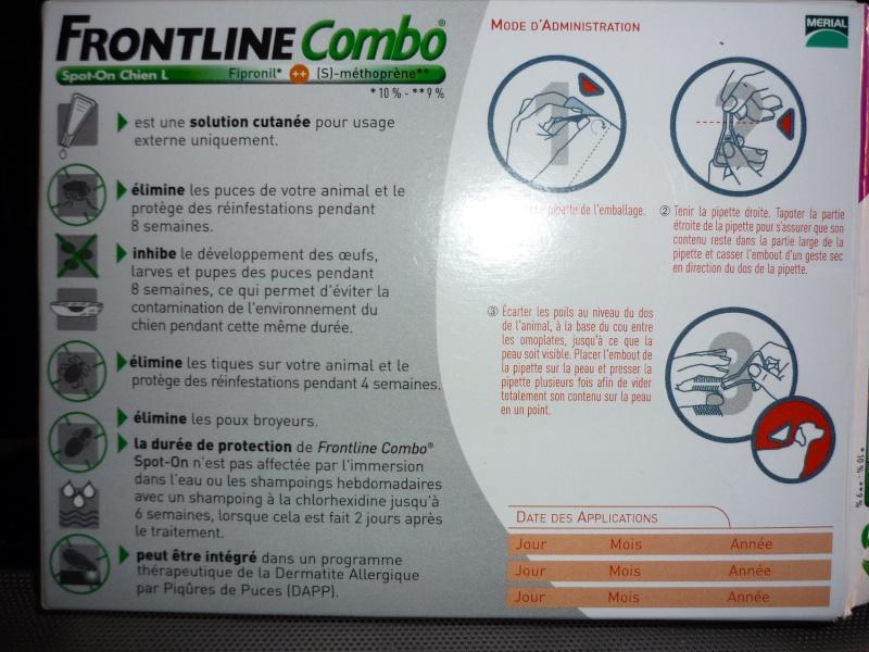 ALERTE : Contrefaçon de Frontline P1020114