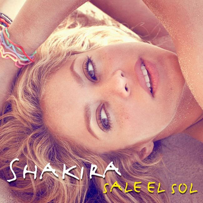 Quadruple album de platine en France Shakir12