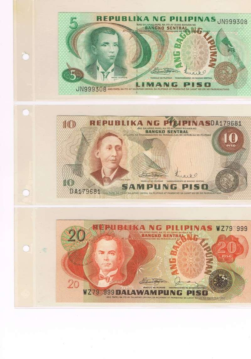 Sharing my Banknote Error Collection Ccf09014