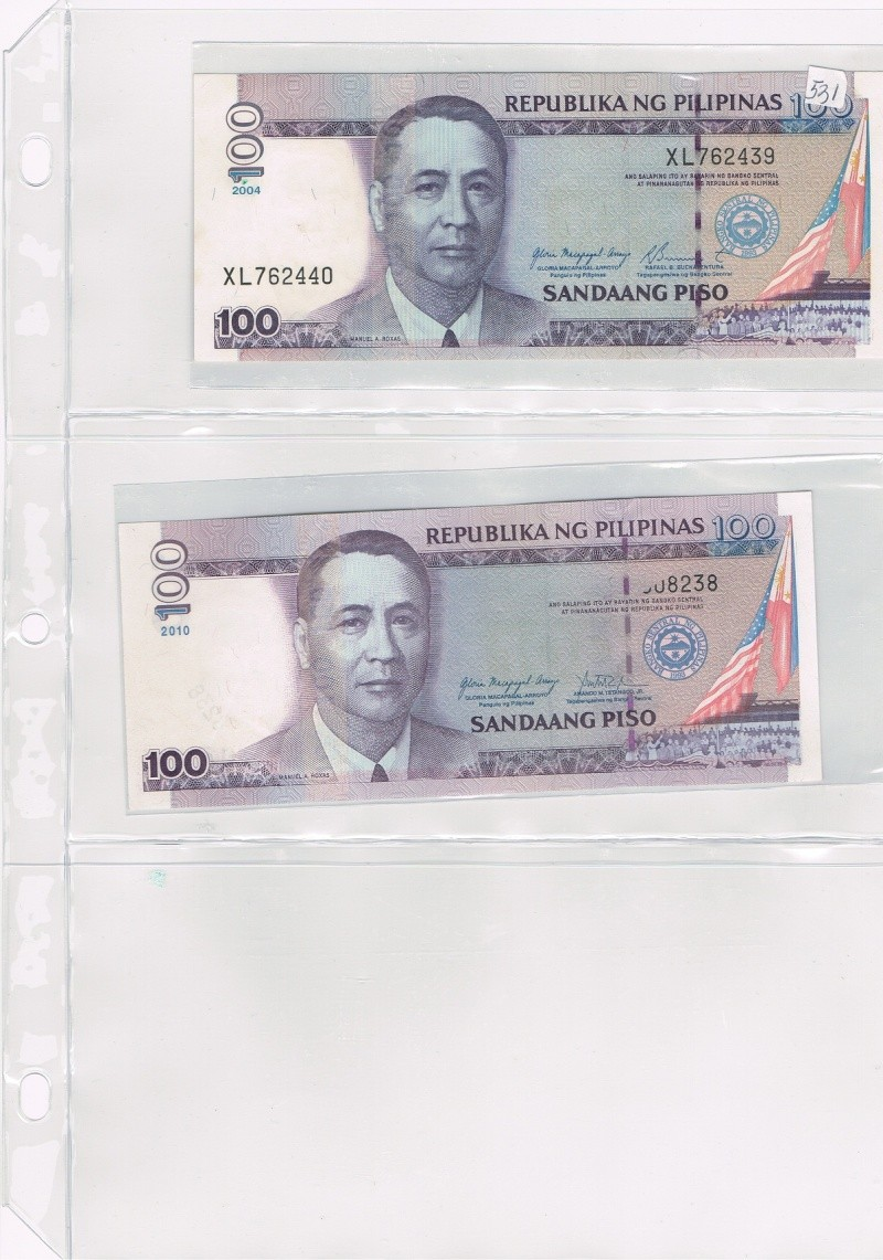 Sharing my Banknote Error Collection Error_11