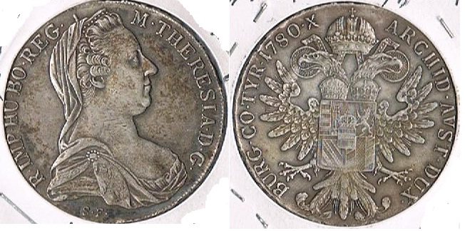 Maria Theresa Thaler 1780 - Error? Maria_10