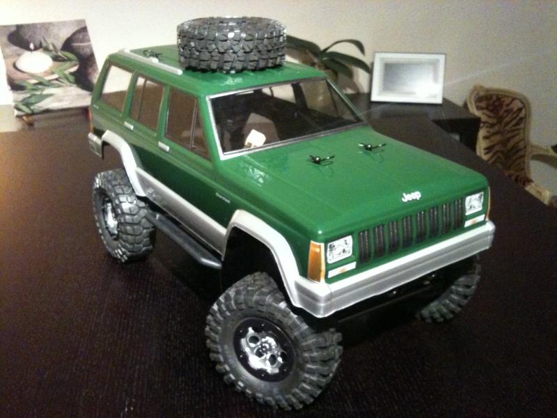 Nouveau crawler (Jeep Cherokee '92) Img_1123