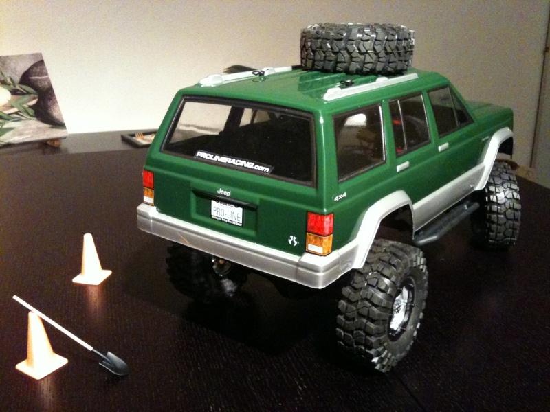 Nouveau crawler (Jeep Cherokee '92) Img_1124