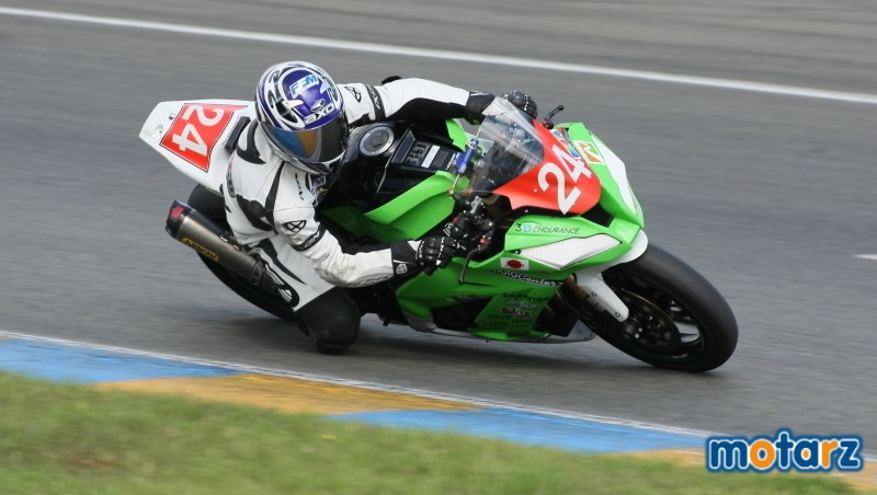 [Endurance] 24 heures du Mans, 24 et 25 septembre 2011 Img_0512