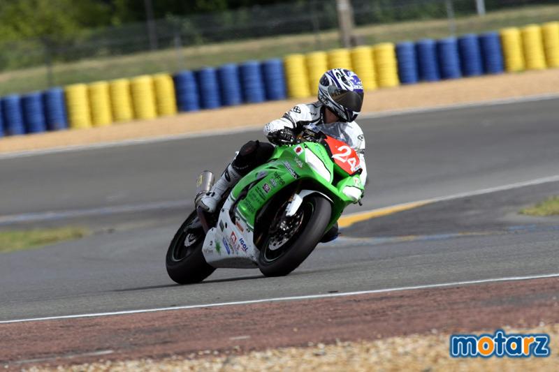 [Endurance] 24 heures du Mans, 24 et 25 septembre 2011 Img_0814