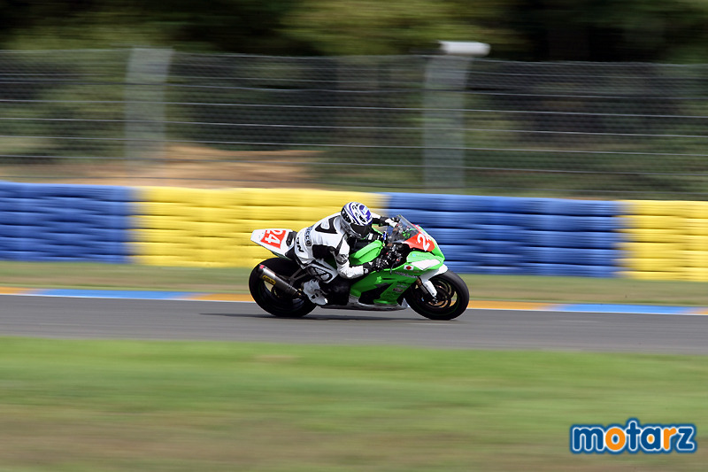 [Endurance] 24 heures du Mans, 24 et 25 septembre 2011 Img_0815