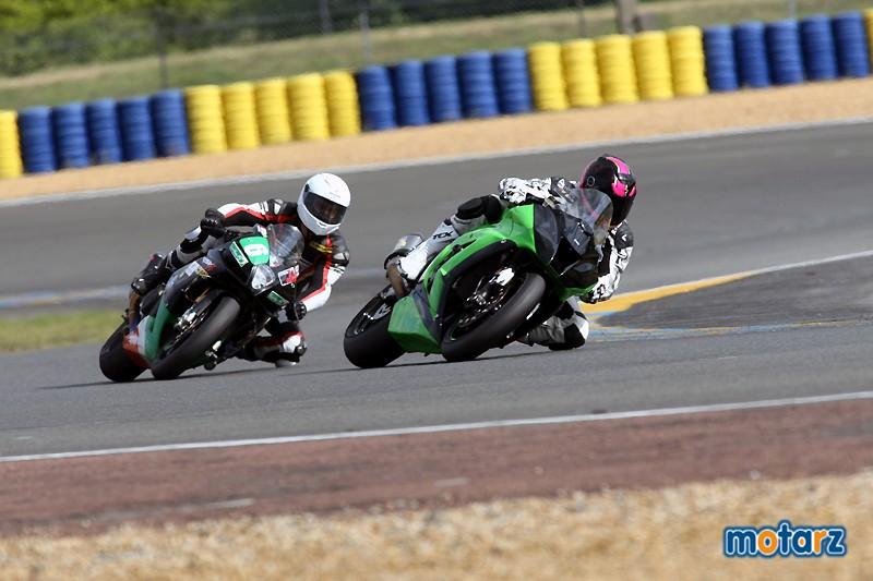 [Endurance] 24 heures du Mans, 24 et 25 septembre 2011 Lucas10