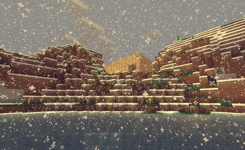 [Guilde] La Guilde des Explorateurs  -- Abris pour aventuriers 2011-116