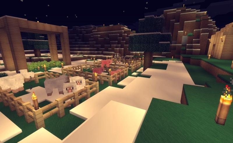 [Guilde] La Guilde des Explorateurs  -- Abris pour aventuriers 2011-117