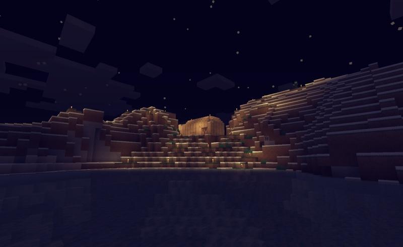 [Guilde] La Guilde des Explorateurs  -- Abris pour aventuriers 2011-121