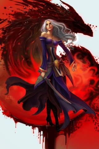 Fan-Artes Imagens: - Página 4 Blood_12