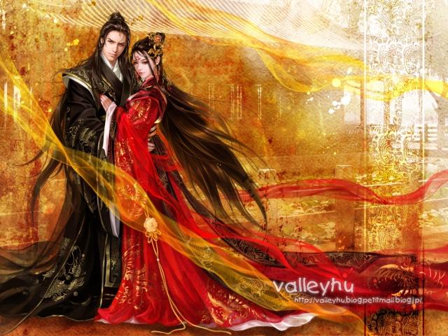 Fan-Artes Imagens: - Página 3 Chines10