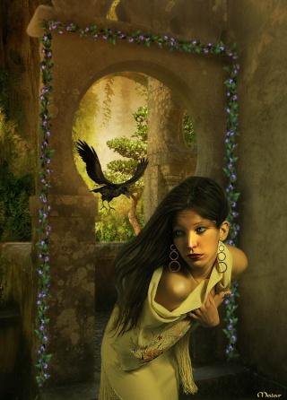 Fan-Artes Imagens: - Página 4 Escape11