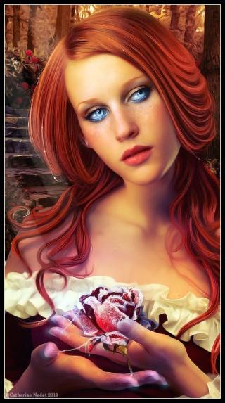 Fan-Artes Imagens: - Página 3 Frozen11