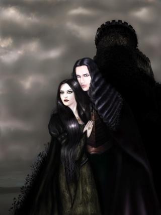 Fan-Artes Imagens: - Página 3 Gothic10