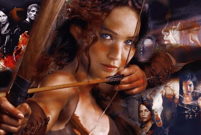 Fan-Artes Imagens: - Página 3 Katnis10
