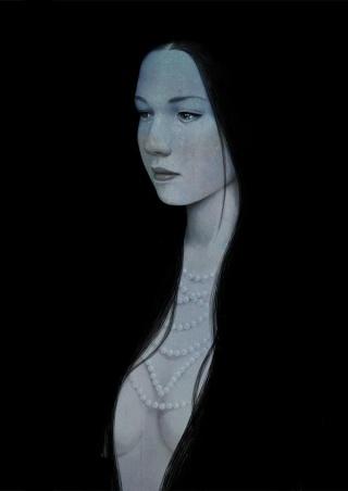 Fan-Artes Imagens: - Página 3 Pearls12