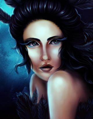 Fan-Artes Imagens: - Página 3 Rowena10
