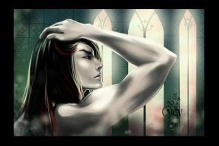 Fan-Artes Imagens: - Página 4 Snake_10