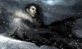 Fan-Artes Imagens: - Página 4 Snow_b10