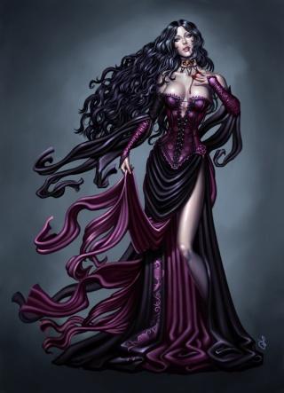 Fan-Artes Imagens: - Página 4 Vampir14