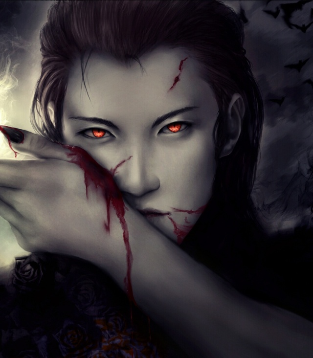 Fan-Artes Imagens: - Página 5 Vampir17