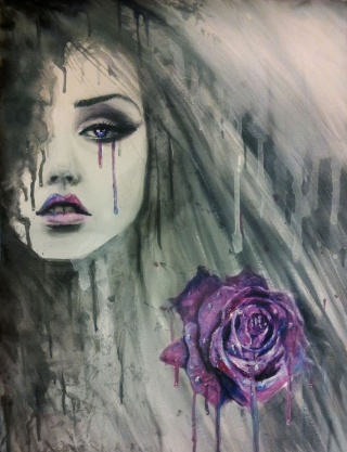 Fan-Artes Imagens: - Página 6 Violet11